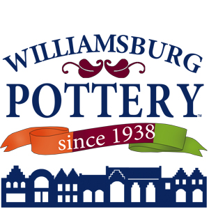 Williamsburg Pottery