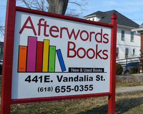 Afterwords Books