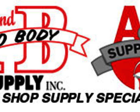 A & B Paint Supply, Inc.