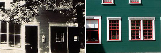 5 of the oldest businesses in America