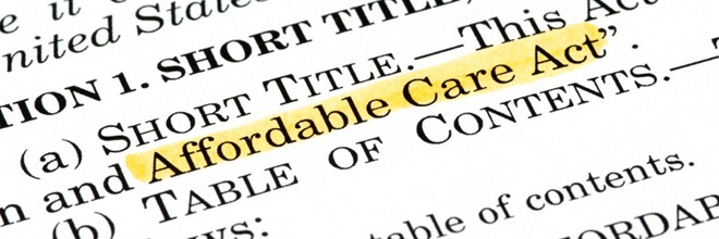 The Affordable Care Act: The Good, the Bad, and the Unknown for Small Businesses