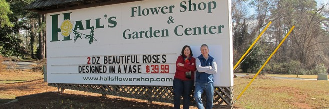 Field to Vase: A Growing Movement for Local Florists