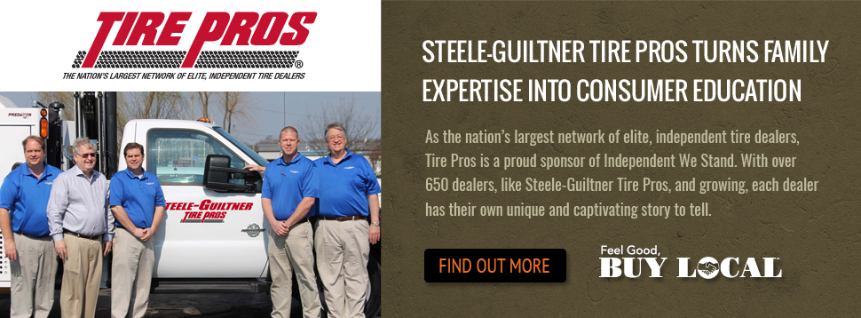 Steele Guiltner Tire Pros