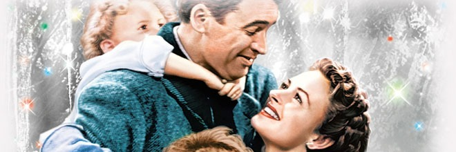 It's a Wonderful Life – Share Your Stories