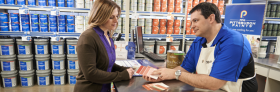 PPG Pittsburgh Paints Supports Independent Dealers with Sponsorship of Independent We Stand