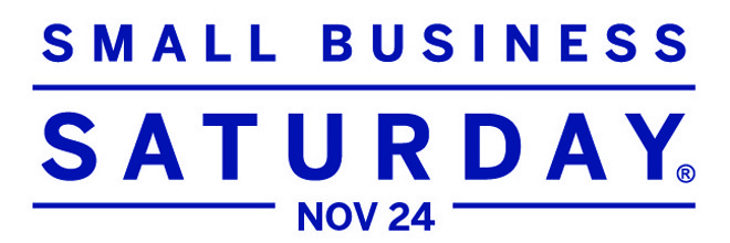 Download Our Free Small Business Saturday Posters