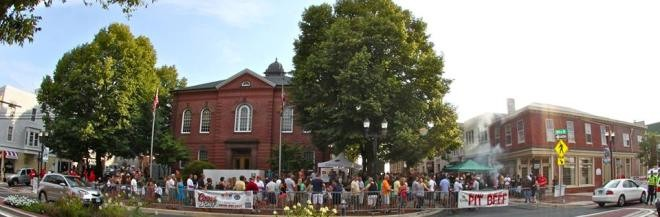 5 Main Street Events To Visit In August