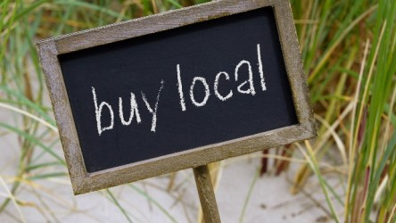 Small Biz Tip of the Month: 5 Ways to Make the Most of Buy Local Groups