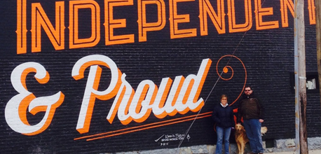 Dages Paint Fights Lead Paint in Louisville