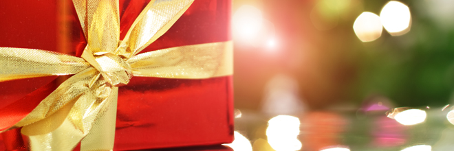 This Year, Give the Gift of Local