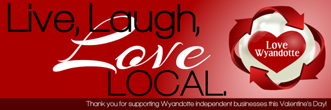 Love Wyandotte Keeps Detroit Area Going Strong