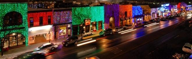 5 Main Street Festivals to Visit in November