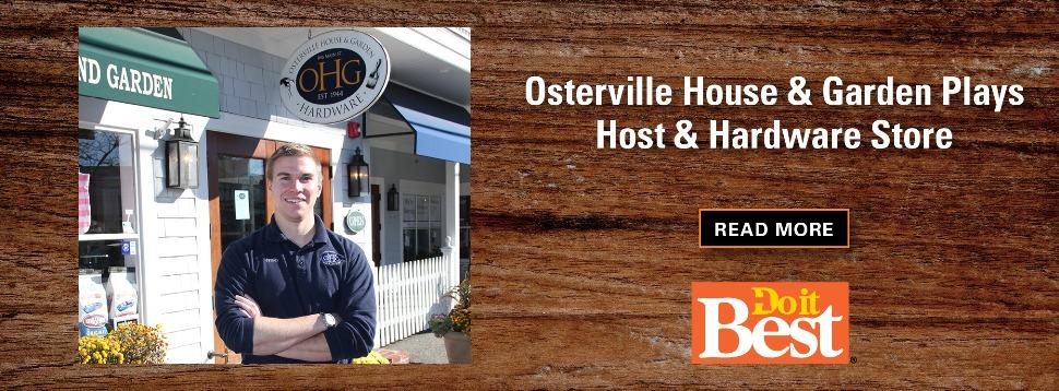 ostervillehouse