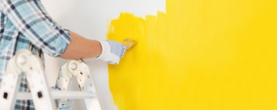 Durable Coatings Paint Stores Help Homeowners Paint Their Hearts Out