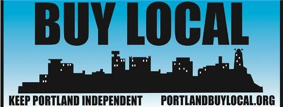 Portland Buy Local Rewards Small Business Owners and Workers