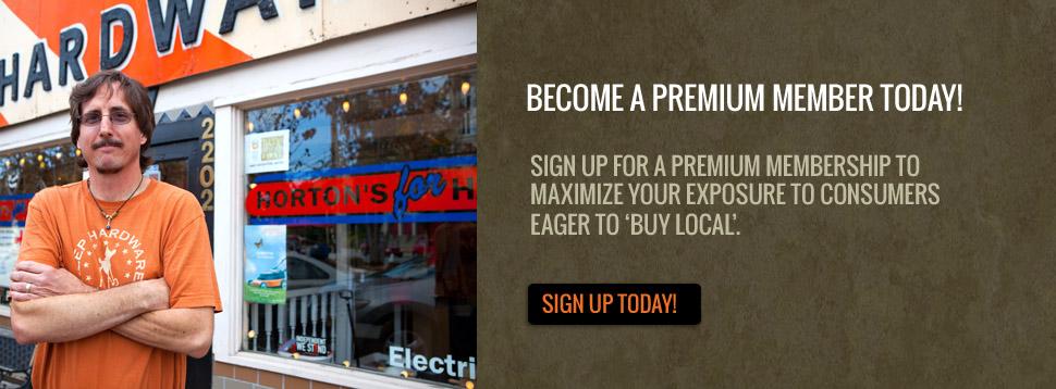 Become A Premium Member