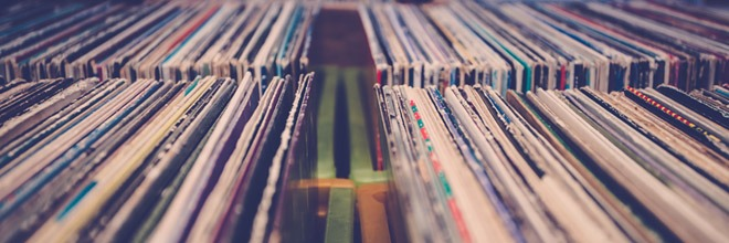 Vinyl's Return to Retail