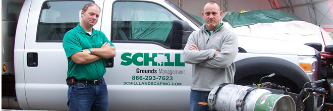 Indie Acts of Kindness: Schill Grounds Management Goes Green
