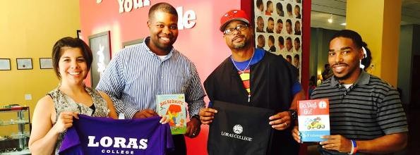 Indie Acts of Kindness: Local Barber Trades Story Time for Haircuts