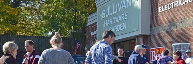 Indianapolis Community Rallies Around Local Business