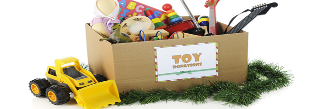 Celebrate Neighborhood Toy Store Day on November 8