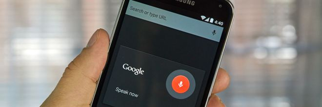 Small Biz Tip of the Month: Why Small Businesses Need To Prepare For Voice Search