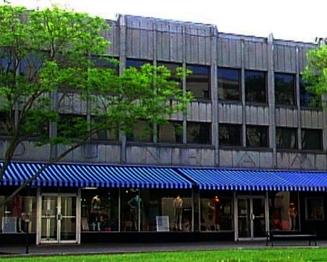 Dunham's Department Store