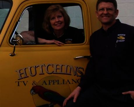Hutchins TV & Appliance
