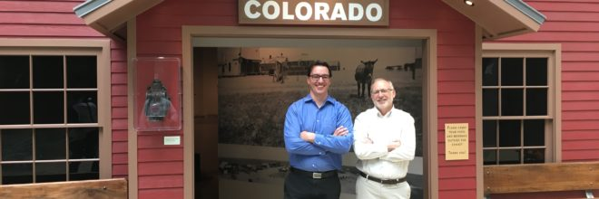 Colorado Main Street Provides a Customizable Framework for Community
