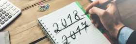 5 Lessons from 2017 that Small Business Owners Can Take into the New Year
