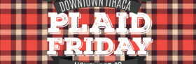 Plaid Friday is the Black Friday Experience You Can Actually Enjoy