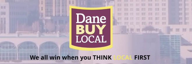 Dane Buy Local Takes the Buy Local Movement Online