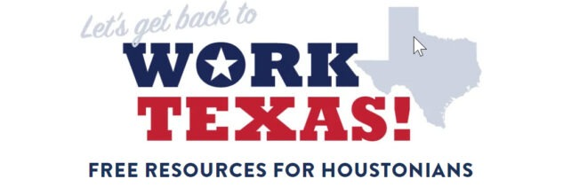 Gallery Furniture Helps Texans Get Back to Work