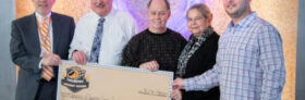 Anderson Lumber Helps with the Fight Against Cancer