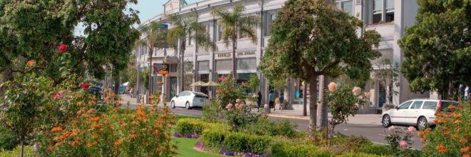 Coronado Main Street Brings a Nationwide Movement to Coastal California