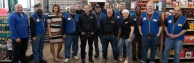 Norfolk Hardware and Home Center Helps Boston's Homeless