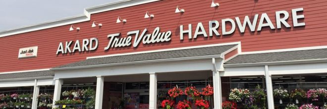 Akard True Value Hardware Turns Community Involvement into a Hobby