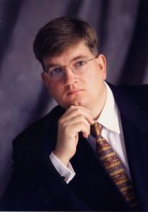 Dr. Andrew Thomas