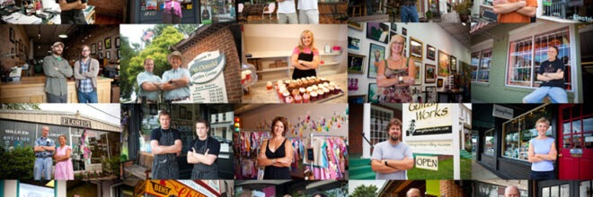 Independent We Stand Celebrates 10 Years of Supporting Small Businesses