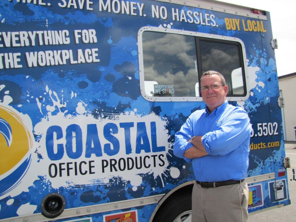 Coastal Office Products