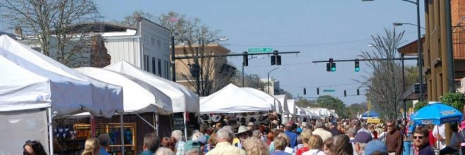 5 Main Street Events to Visit in March