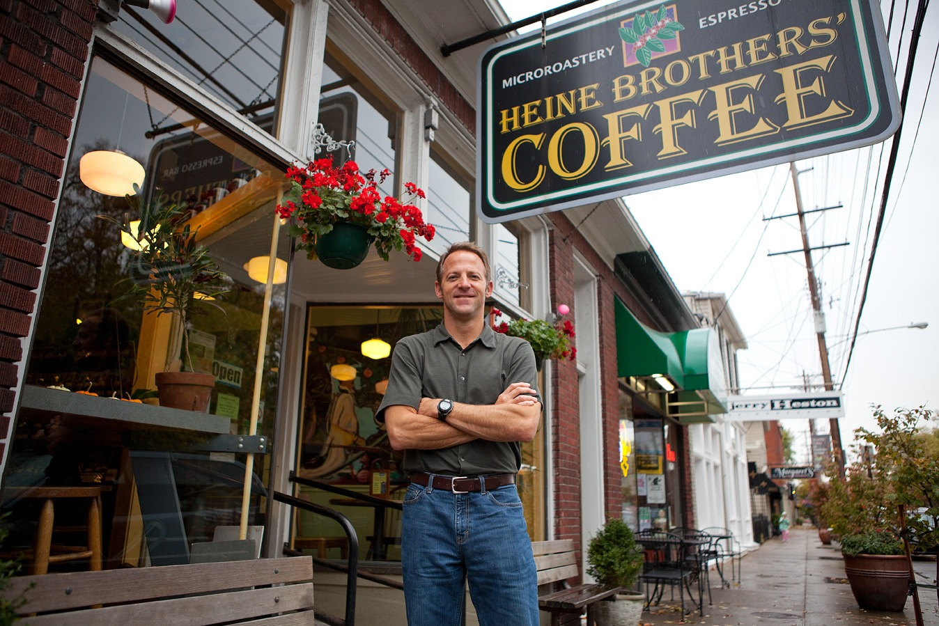 National Coffee Day Celebrates Local Caffeinators