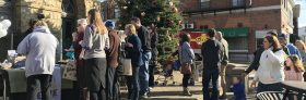 Bellevue Turns Small Business Saturday into a Local Success Story