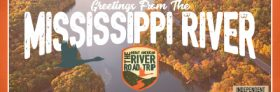 Great American Mississippi River Road Trip Wrap-Up