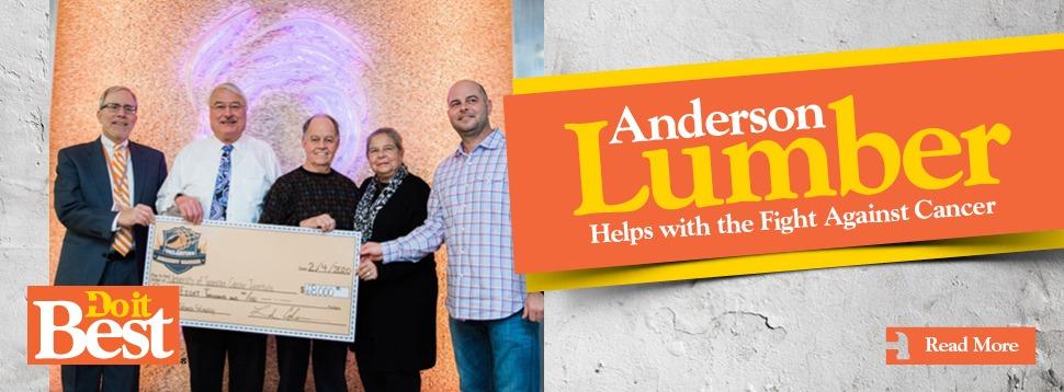 Anderson Lumber