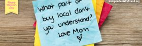 Make Mom Proud with Mother's Day Gifts from Local Businesses