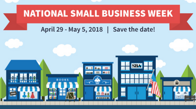 5 Ways to Make National Small Business Week Count