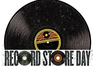 Record Store Day Rocks on Black Friday!