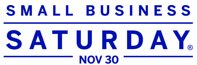 Small Business Saturday is November 30: Make It Your Day