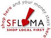 SFLOMA logo